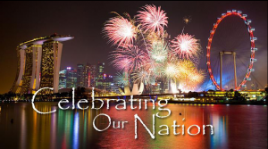 Celebrate Our Nation