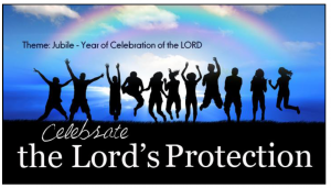 Celebrate the Lord's Protection