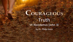 Courageous Truth