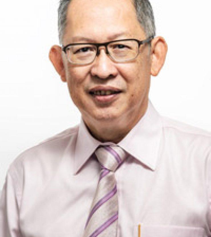 Jerry Chia