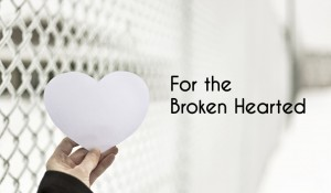 For the Broken Hearted [RTF]