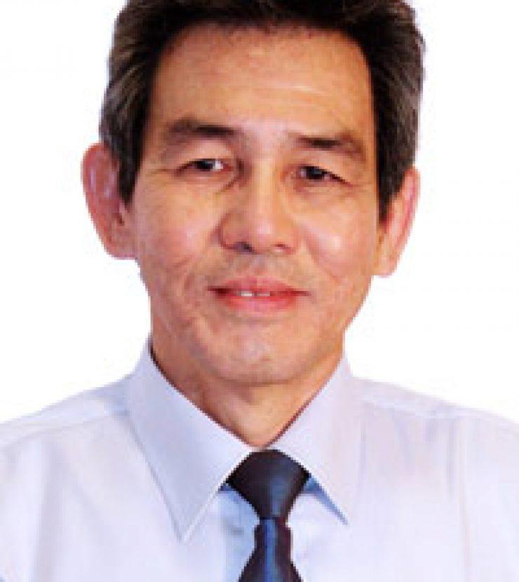Daniel Koh