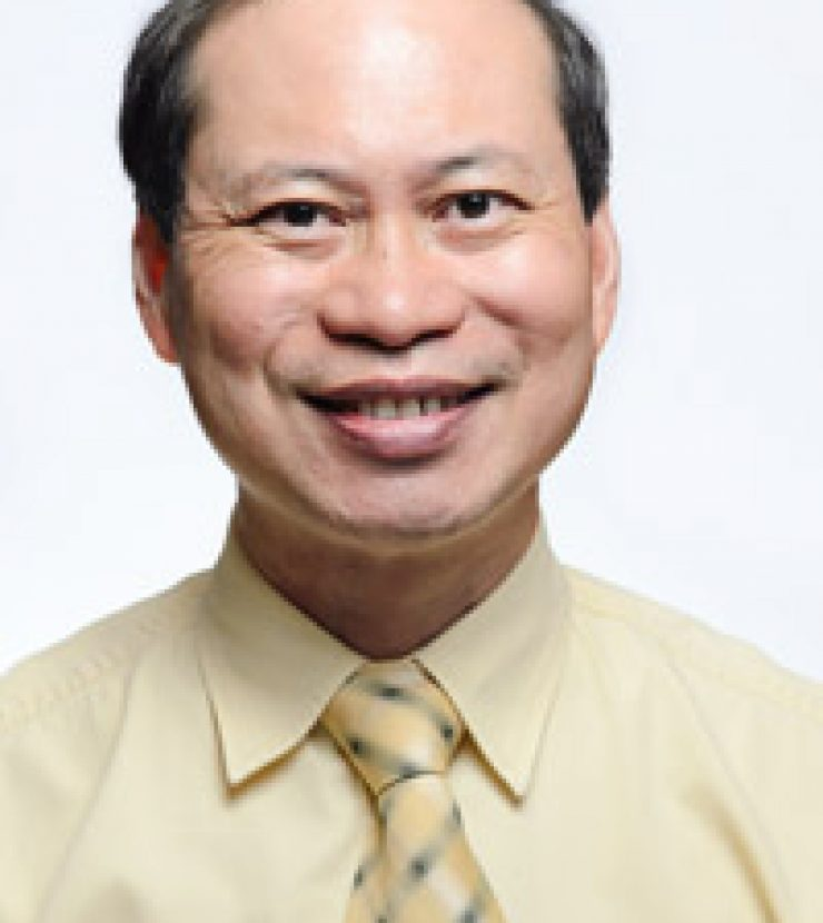 Ernest Chow