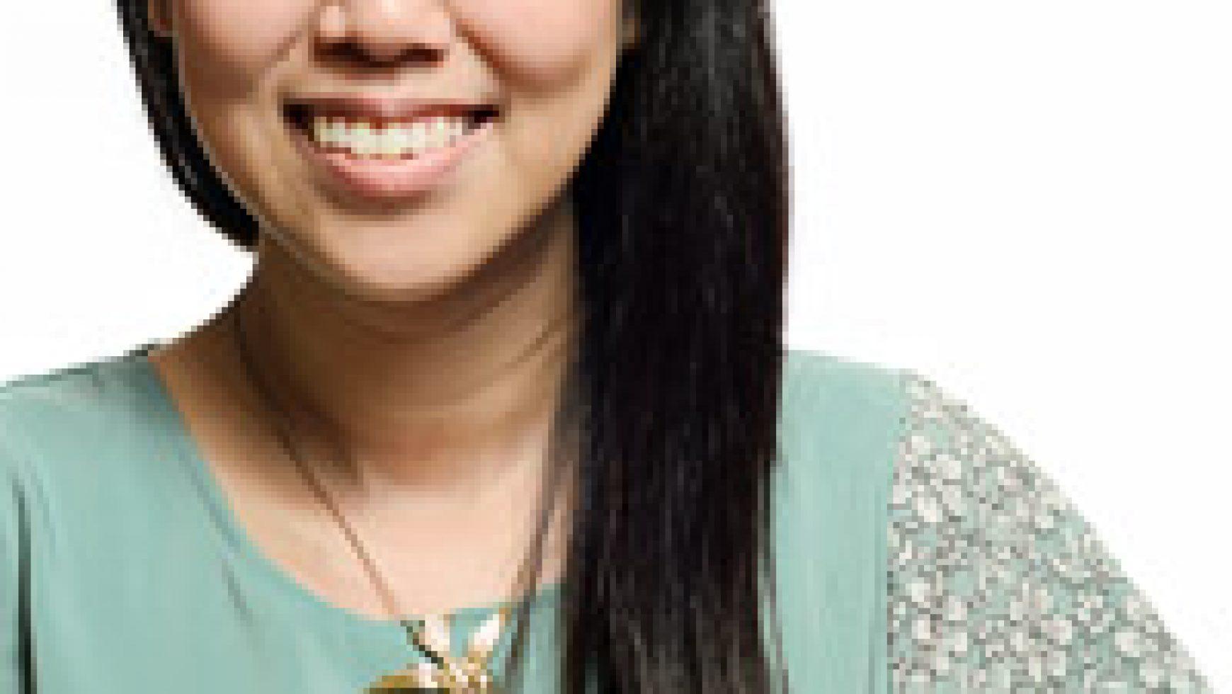 Felicia Goh-Ong