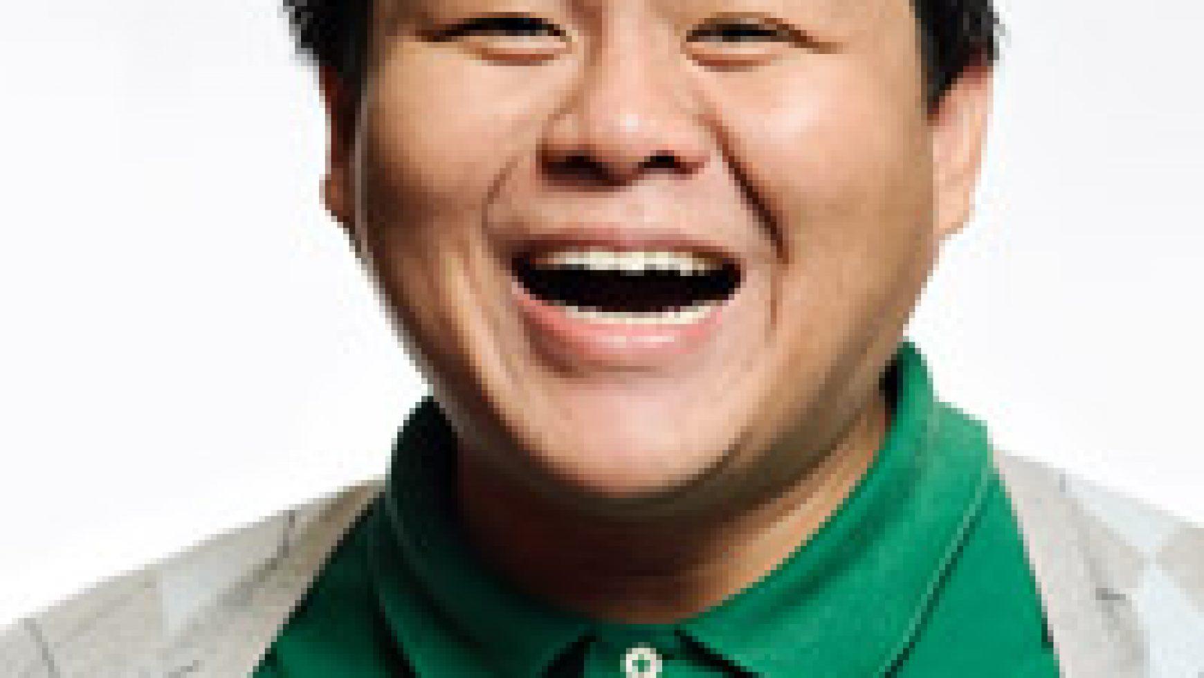 Jeffrey Aw