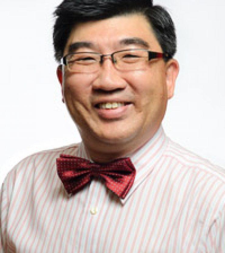 Lee Teck Hong
