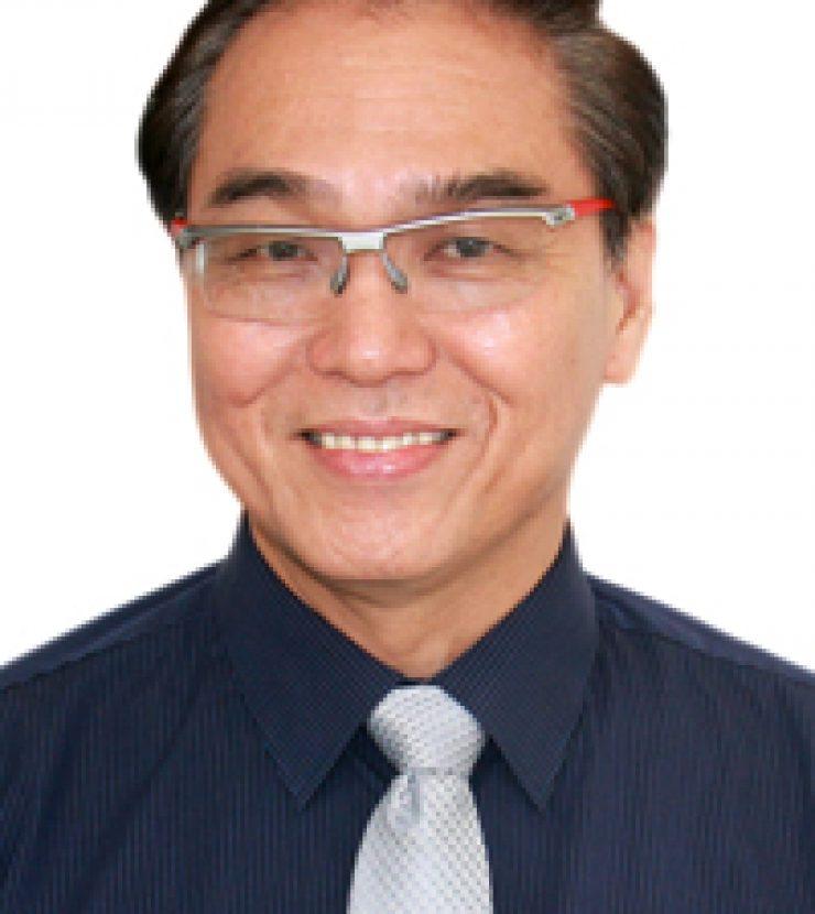 Ray Ang