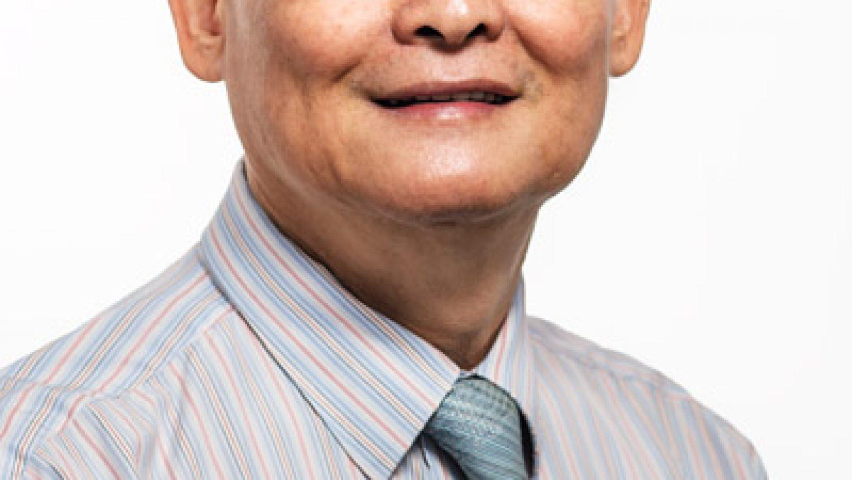 Raymond Poh