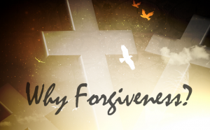 Why Forgiveness?