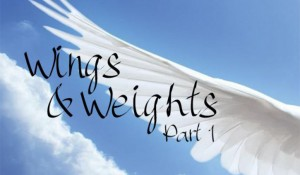 Wings & Weights (Part 1)