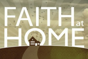 Establishing Faith@Home