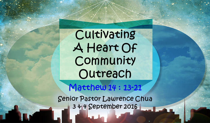 Cultivating a Heart of Community Outreach