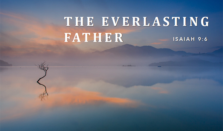 Everlasting Father