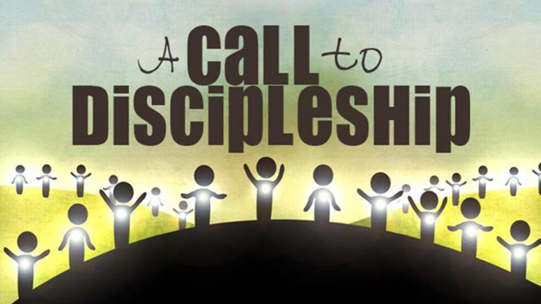 A Call to Discipleship