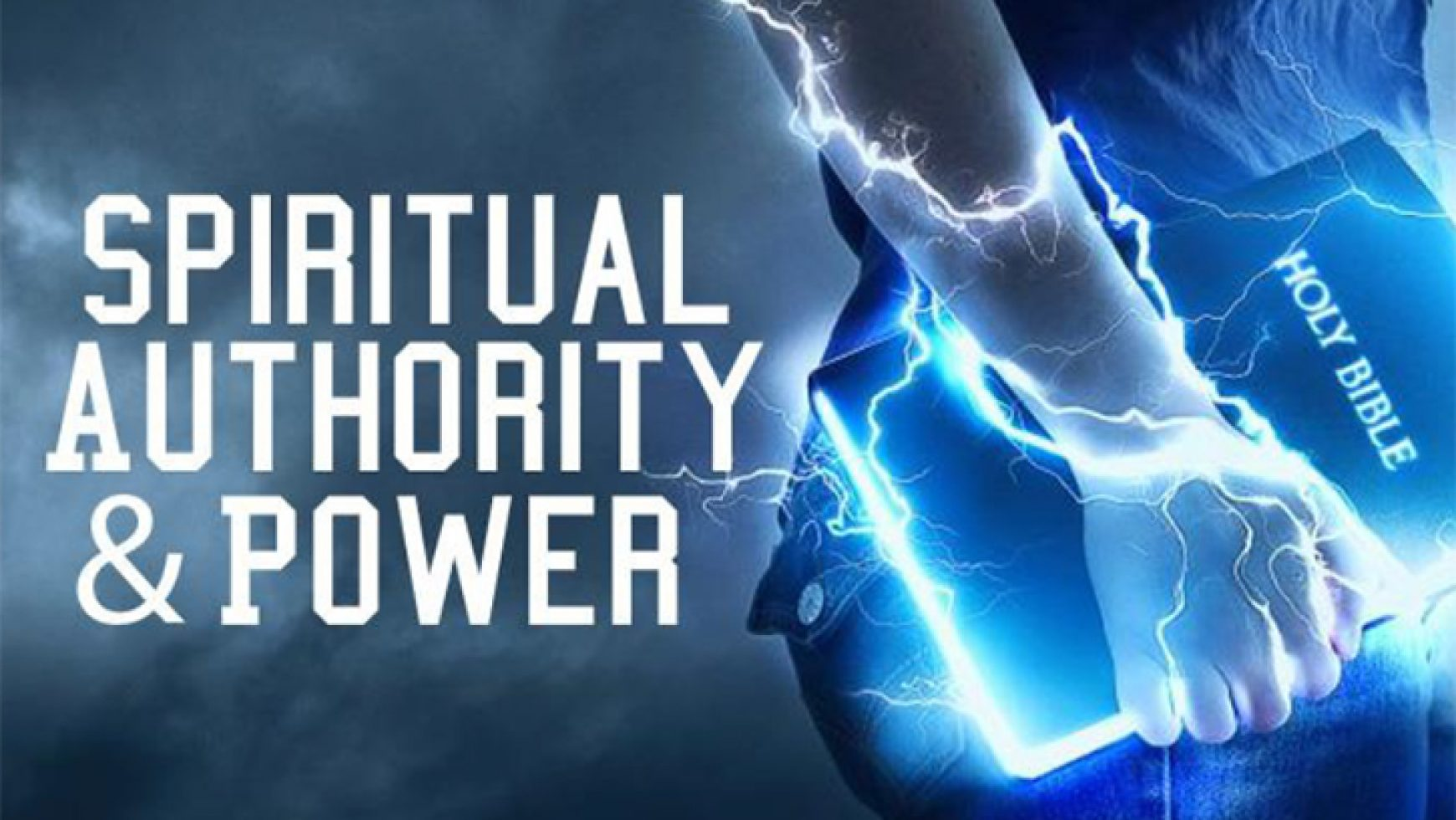 Spiritual Authority and Power