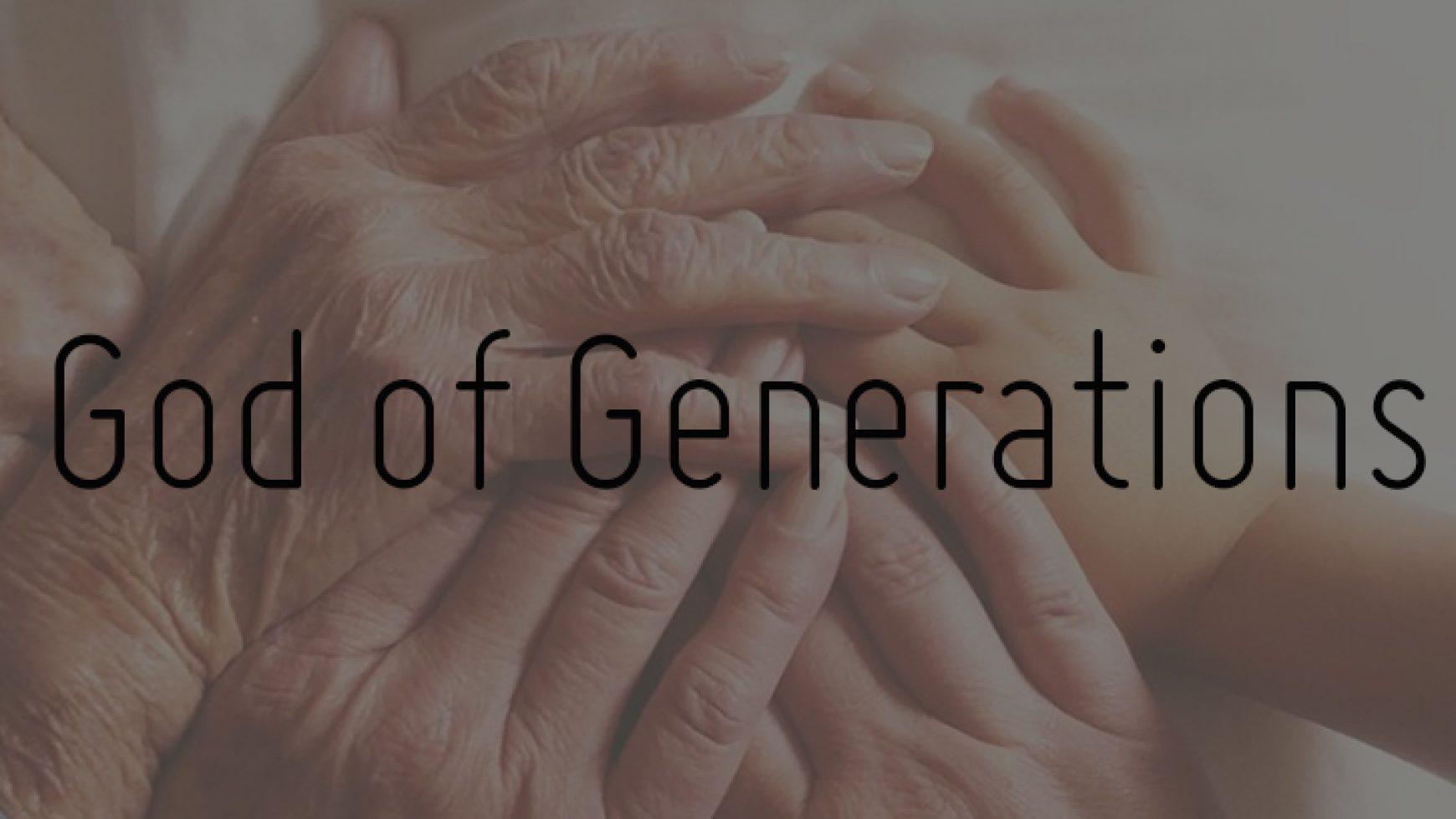 God of Generations