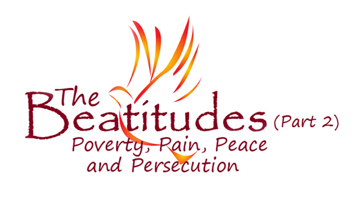 The Beatitudes (Part 2)