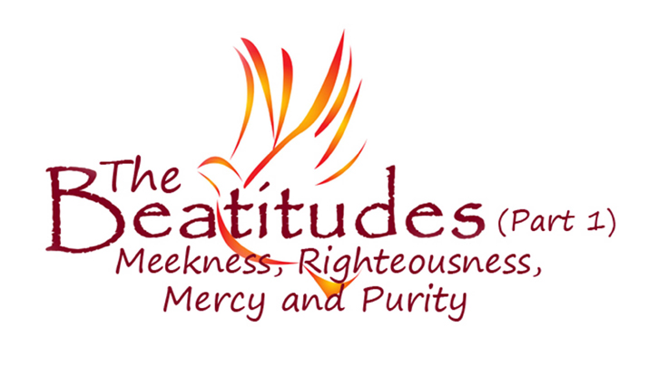 The Beatitudes (Part 1)