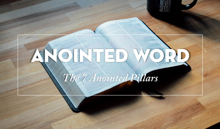 Anointed Word