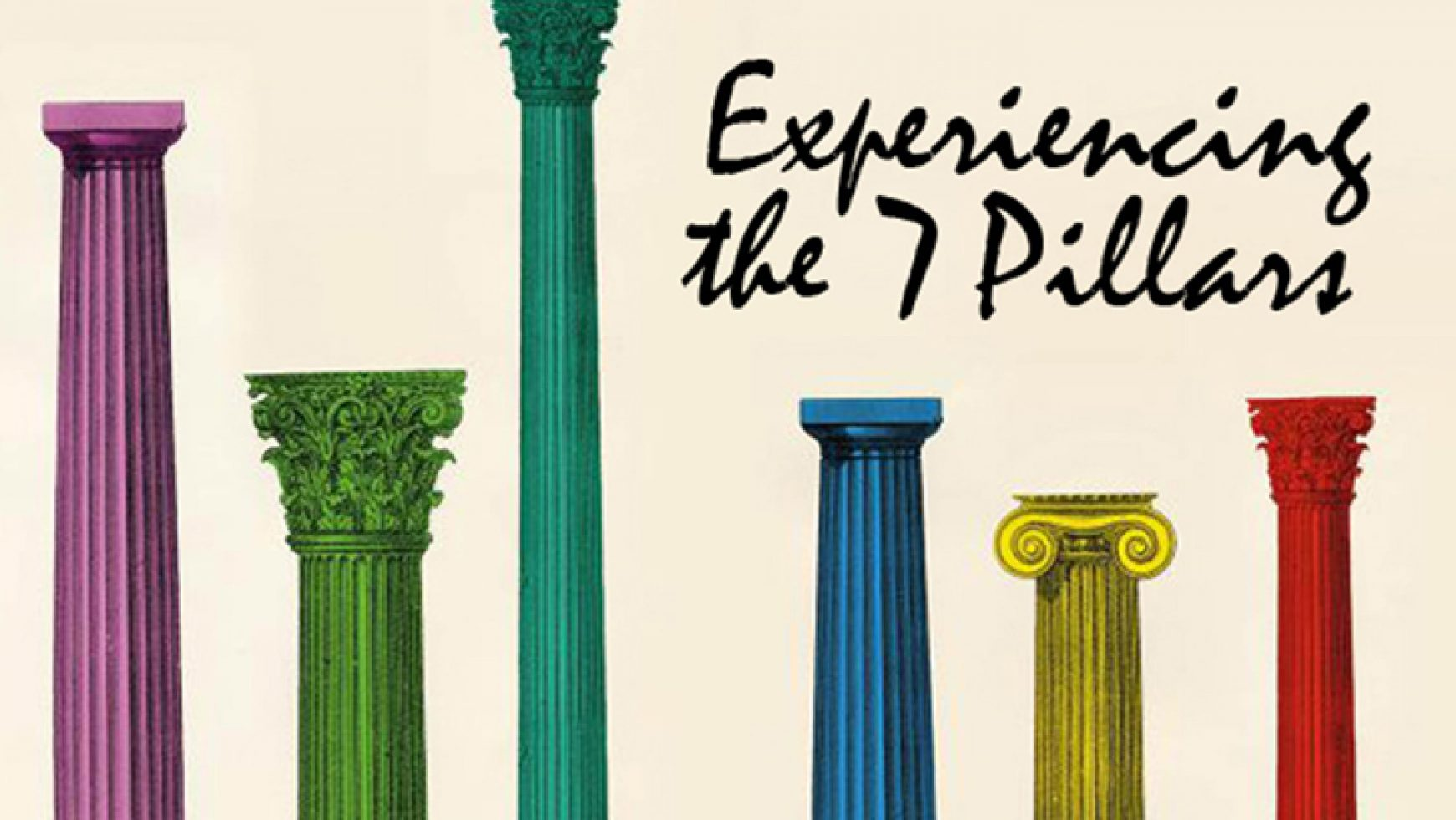 Experiencing the Seven Pillars