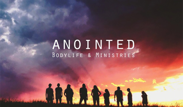 Anointed Body-Life and Ministries