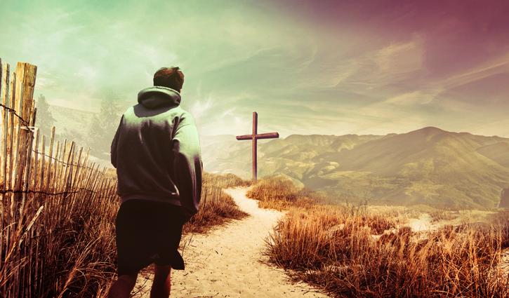 Be A Kingdom Disciple