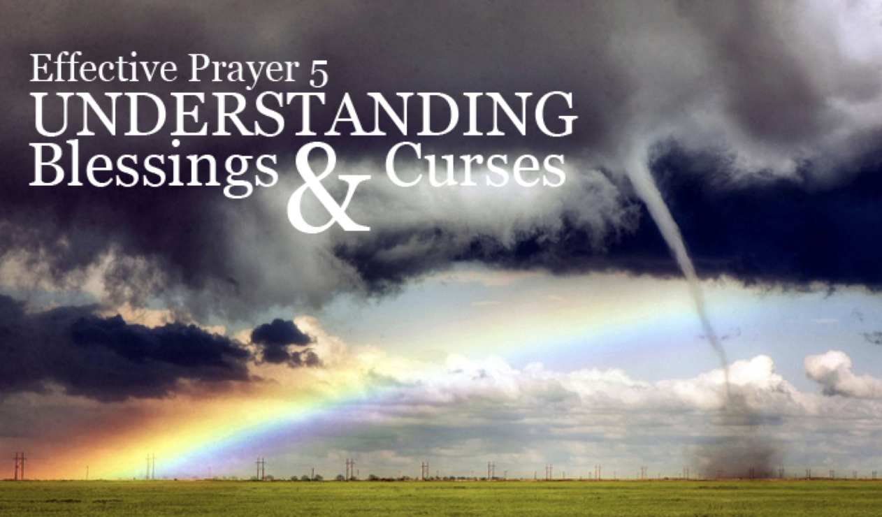Effective Prayer Part 5