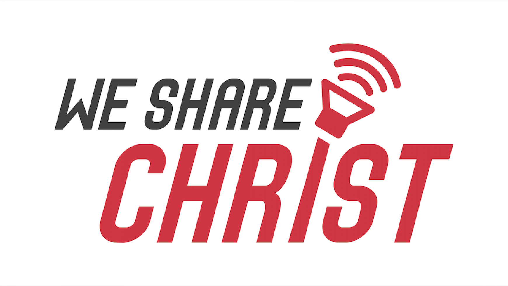 We Share Christ