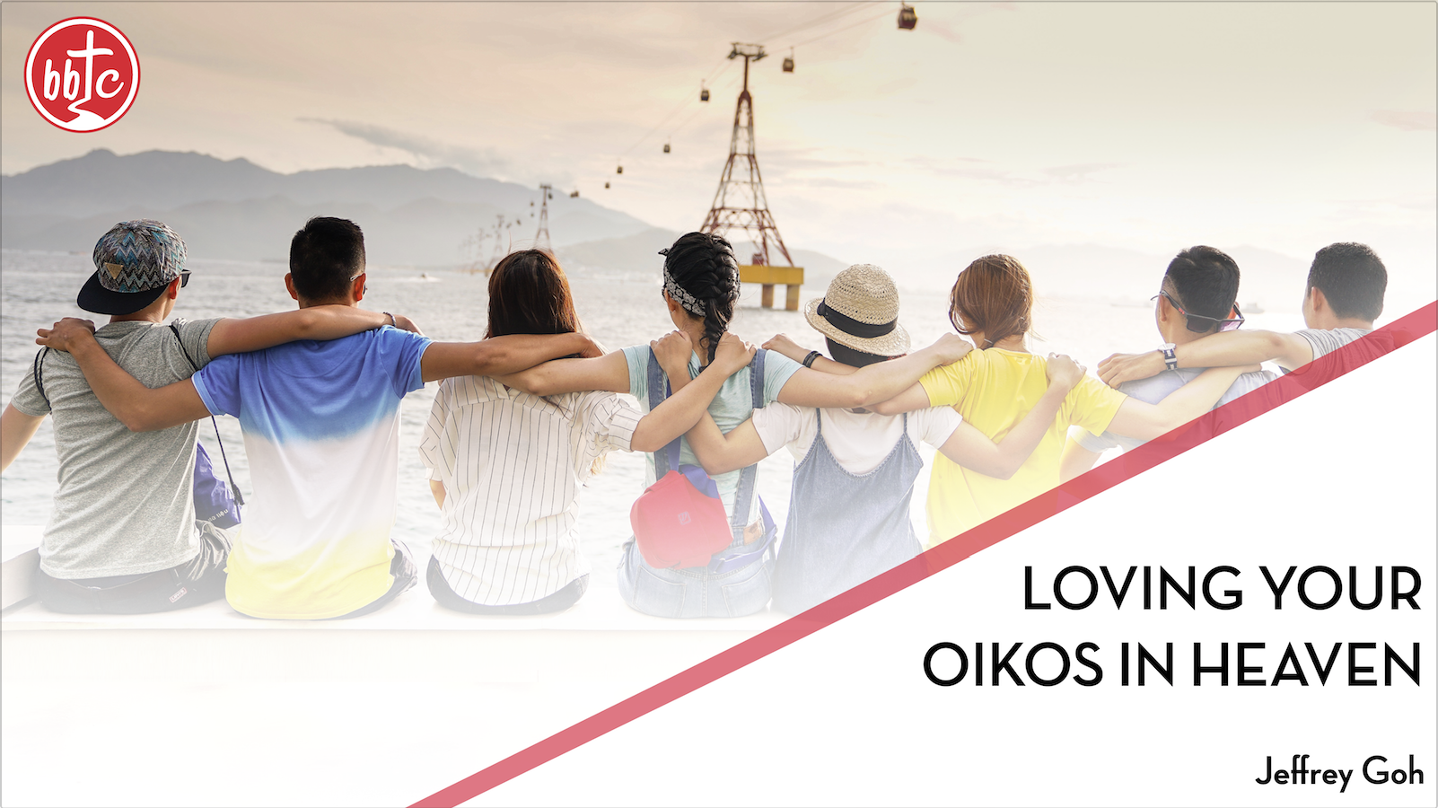 Loving your Oikos into Heaven