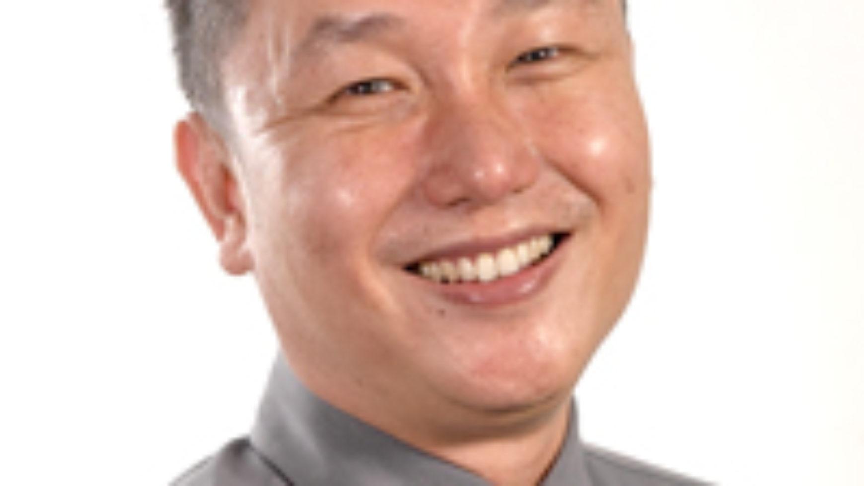Ng Hua Ken