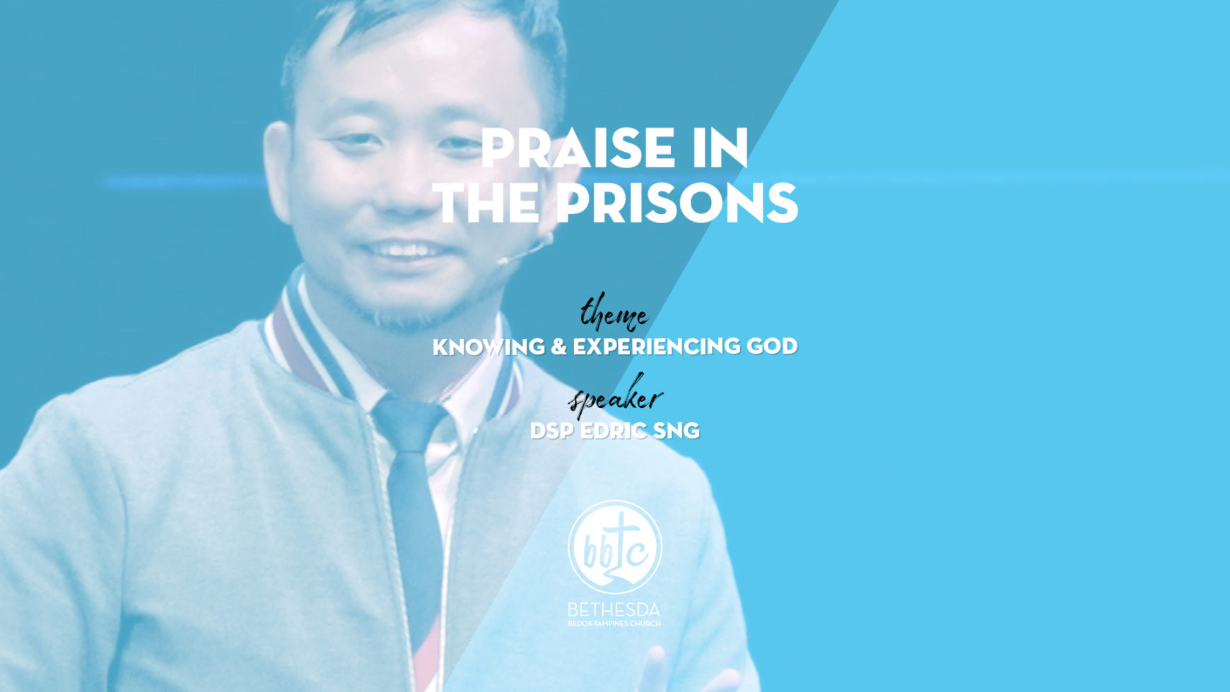 Praise in the Prisons