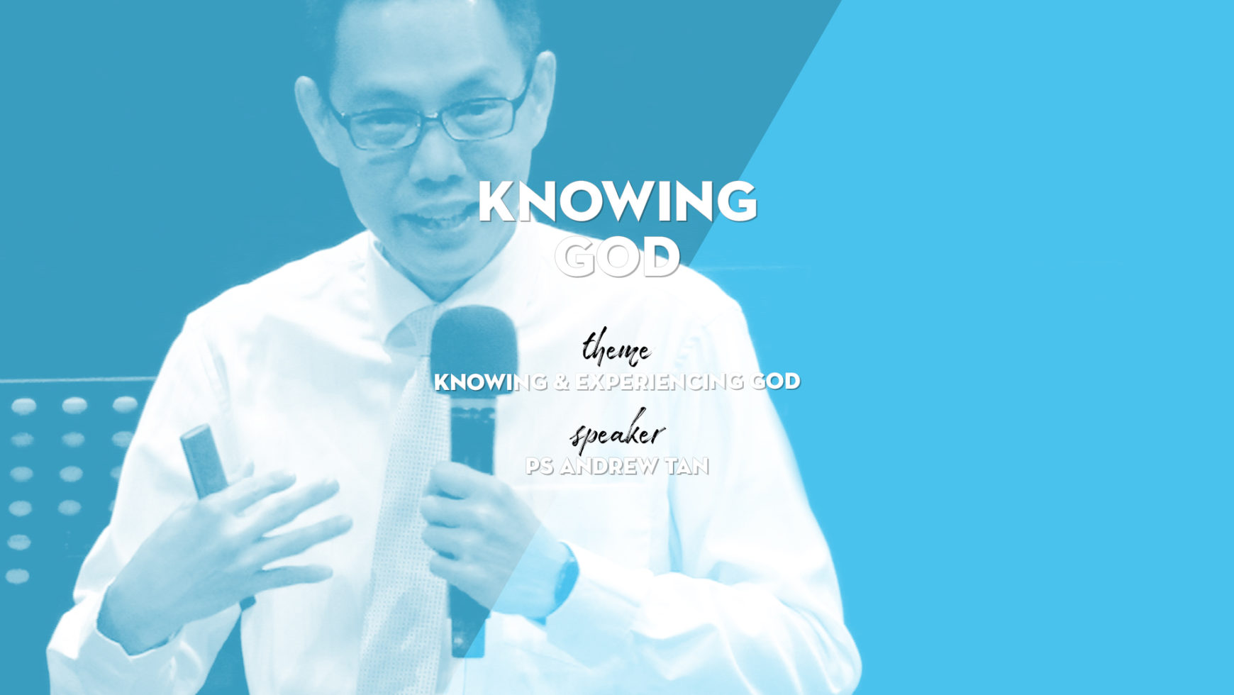 Knowing God (2 Peter 1:1-4)