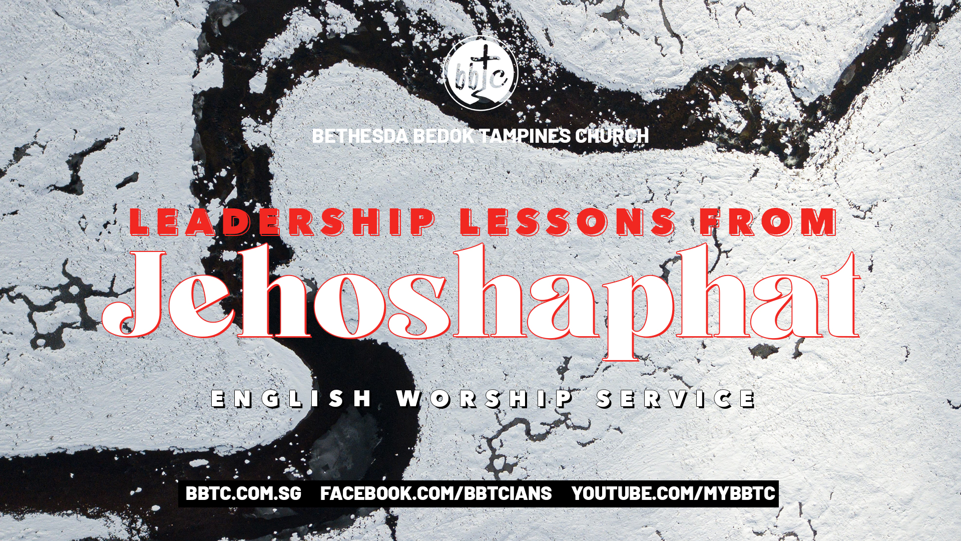 Leadership Lessons  from Jehoshaphat