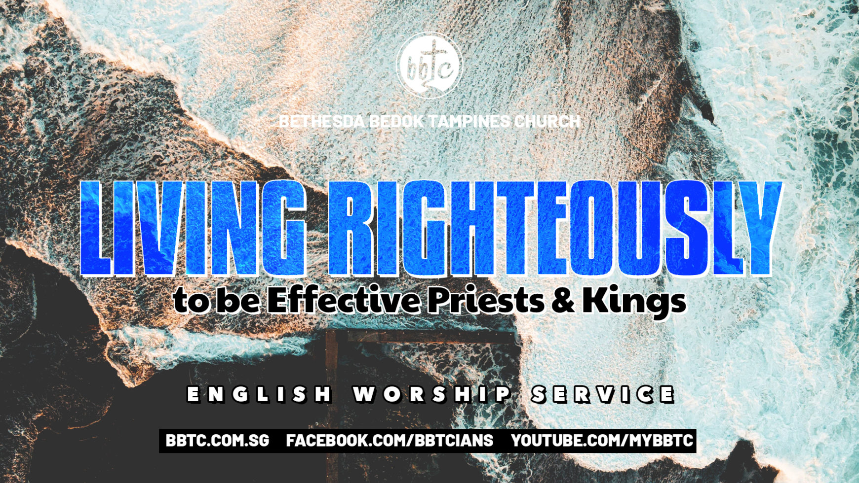 Living Righteously to be  Effective Priests & Kings