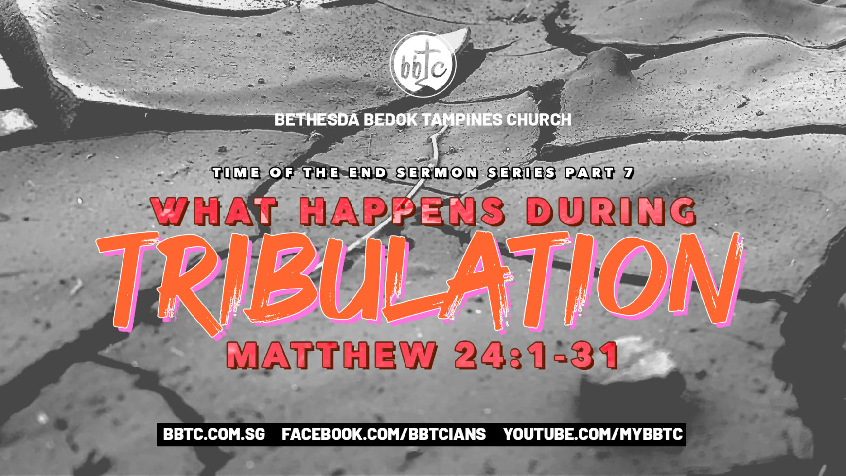 WHAT HAPPENS DURING TRIBULATION