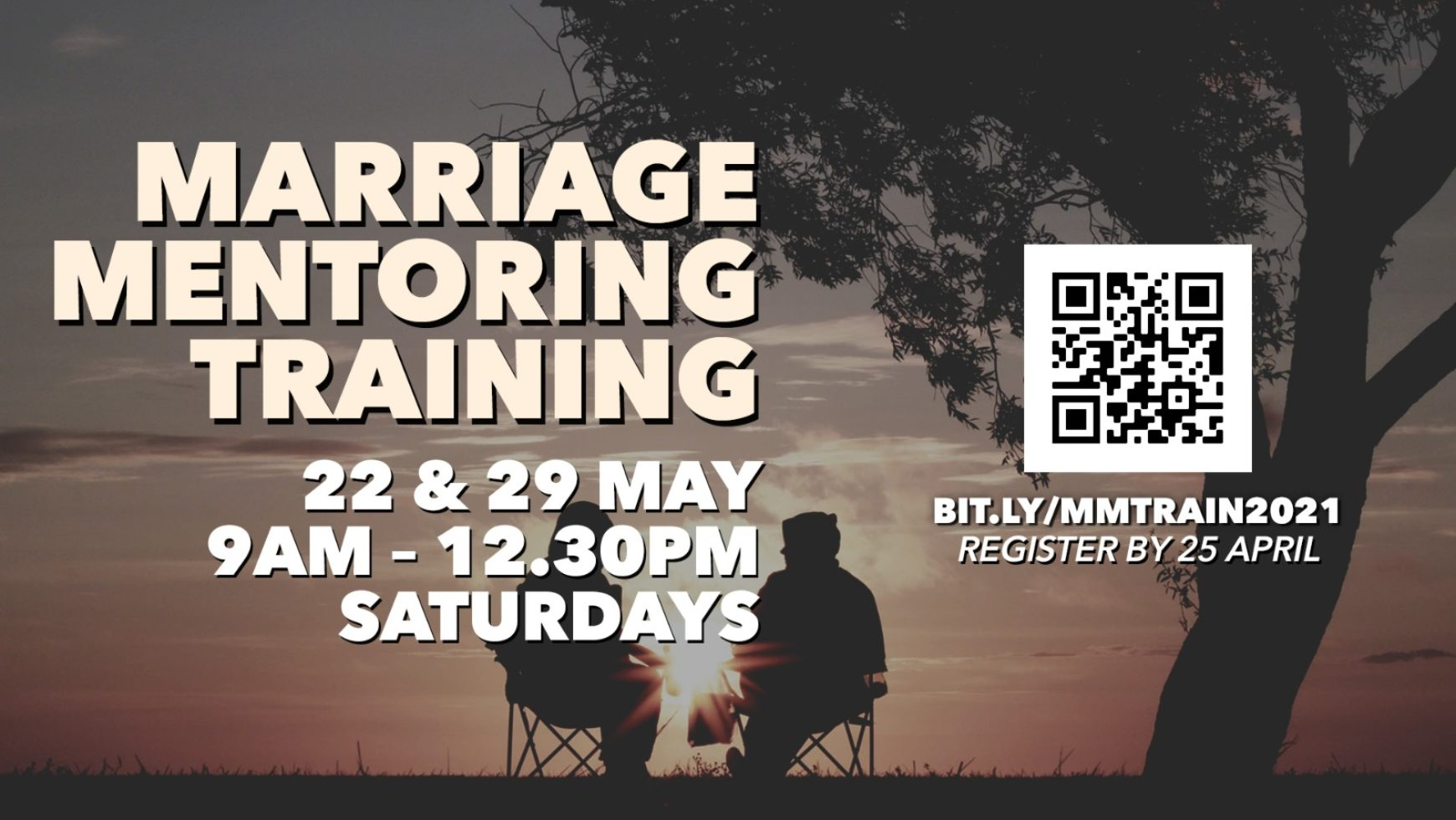 Marriage Mentoring Training