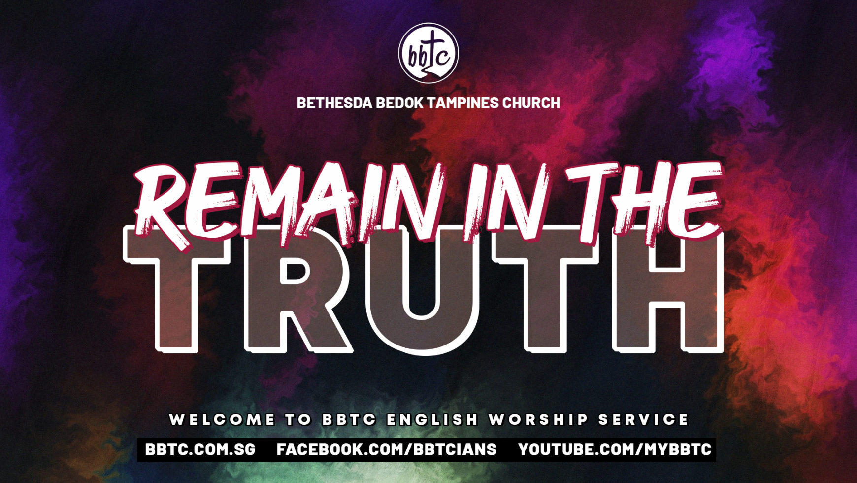 REMAIN IN THE TRUTH