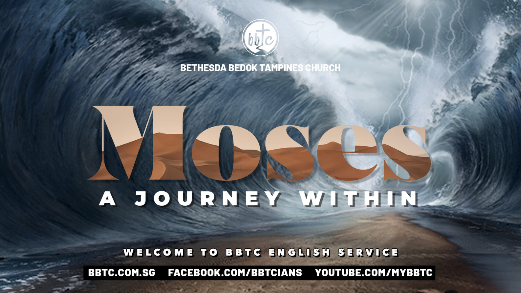 MOSES: A JOURNEY WITHIN